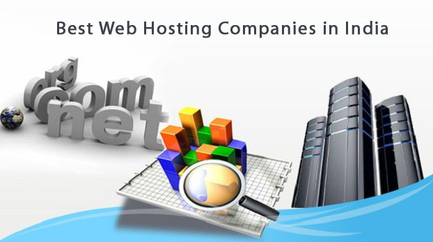 Web Hosting Companies in India