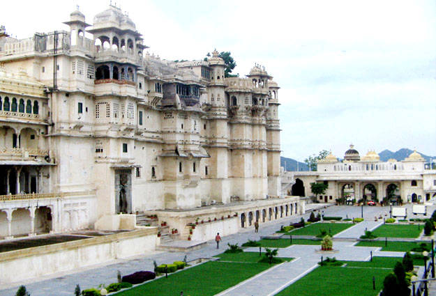 Udaipur Wedding Location