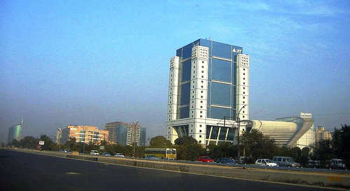 DLF Square Tower Gurgaon