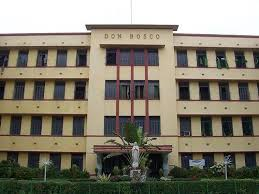 Don Bosco School, Nalbari, Assam