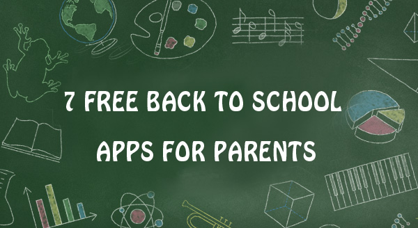 School Apps for Parents