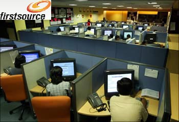 Firstsource Solutions, Global BPO Services