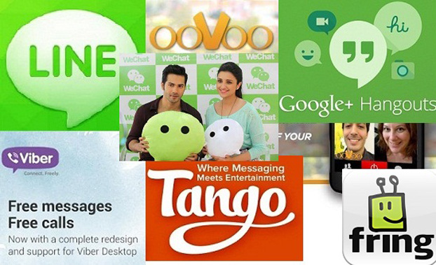 Best Android Apps for Free Calls