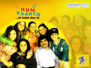 Hum-Paanch-tv-serial