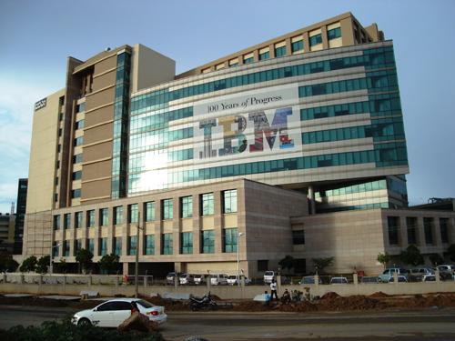 IBM Daksh, BPO Services India