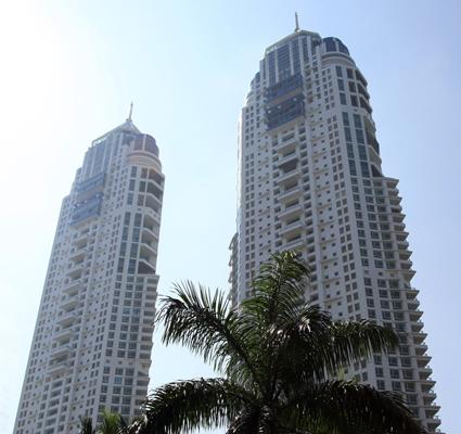 Imperial Tower Mumbai