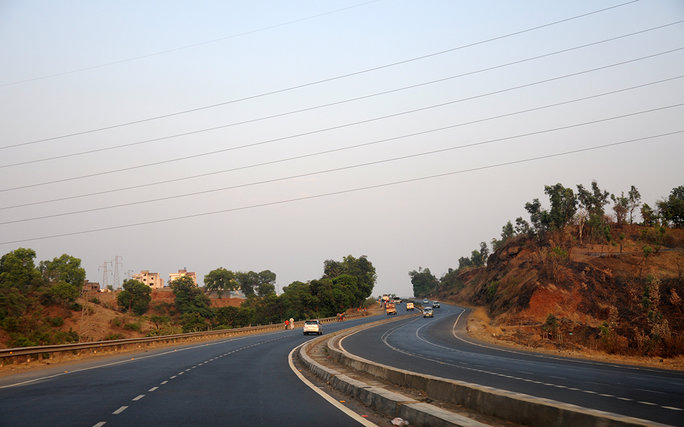 National Highway 3 India