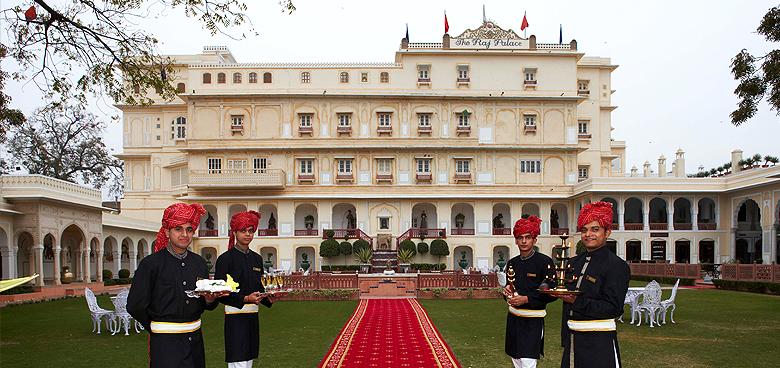 Jaipur-palace