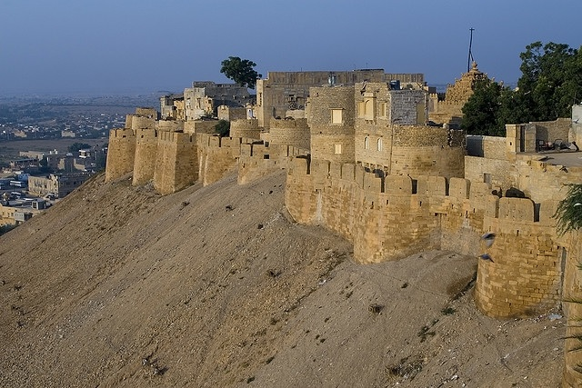 Jaisalmer Wedding Venue