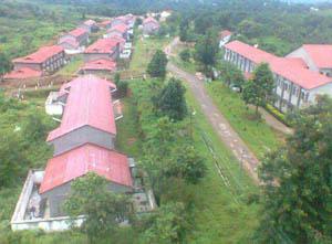 Jawahar Navodaya Vidyalaya, East Garo Hills