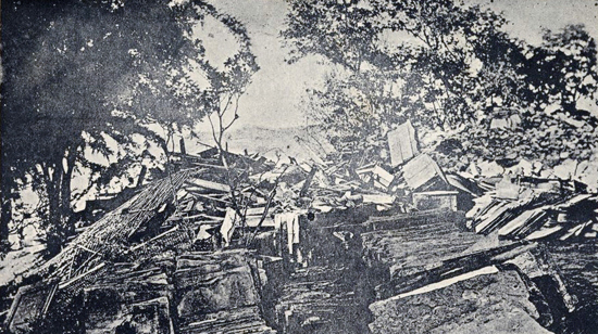 Kangra-Earthquake-1905-India