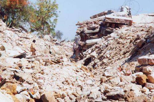 Latur Earthquake