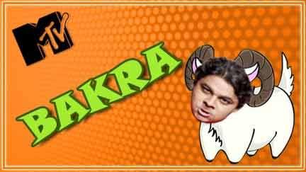 MTV Bakra