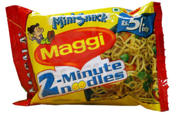 Maggi Brand