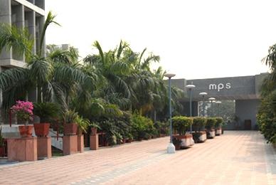 Maheswari Public School Jaipur