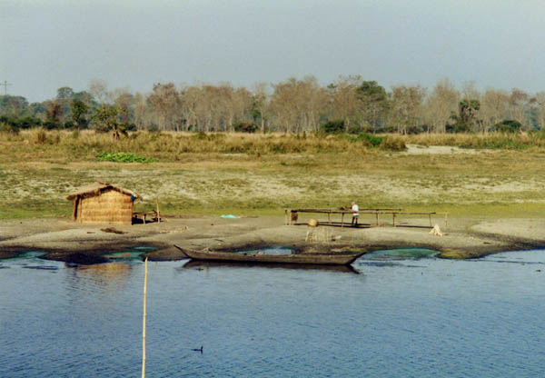 Majuli River Island, Assam