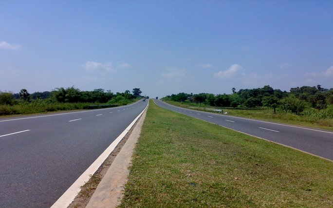 National Highway 31