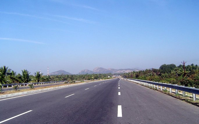 National Highway 6 of India