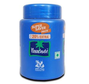 Parachute coconut  Brand