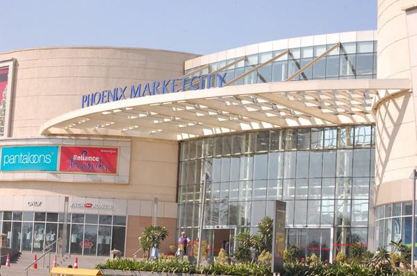 Phoenix Market City Pune