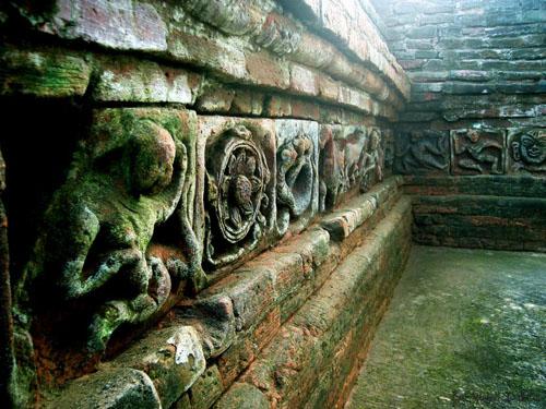 Pilak, Ancient History, Tripura