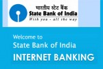 SBI Online net Banking