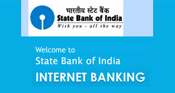 how to register for internet banking in state bank of india