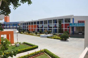 Sainik School, Jamnagar, Gujarat