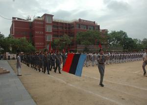 St. Anselm's Pink City Sr. Sec. School jaipur