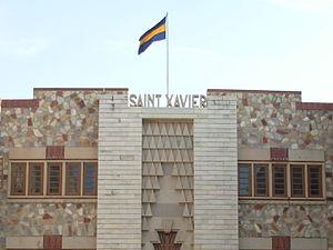 St. Xavier's School Jaipur