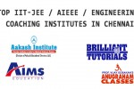 Top Engineering Coaching Institutes in Chennai