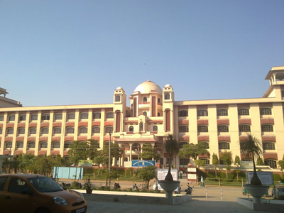 Tagore International NRI School Jaipur