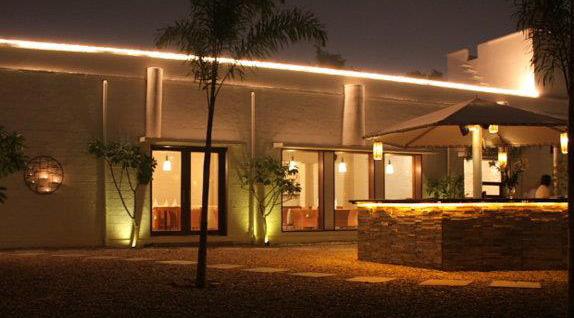 The Forresta Kitchen & Bar Jaipur