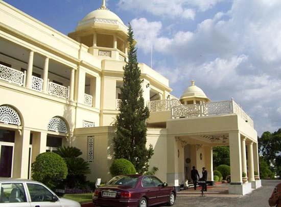 The Lalit Laxmi Vilas Palace, Udaipur