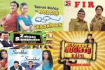 Best Indian Comedy TV show