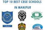 CBSE Schools in Manipur