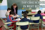 Best CBSE schools in West Bengal