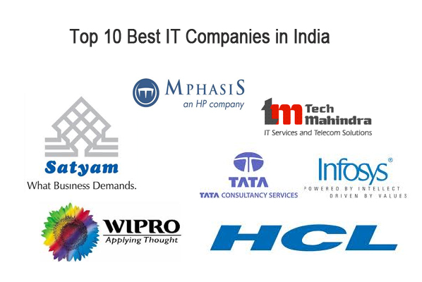 Top 5 It Companies