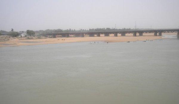 Upper Rail Son Bridge, Bihar