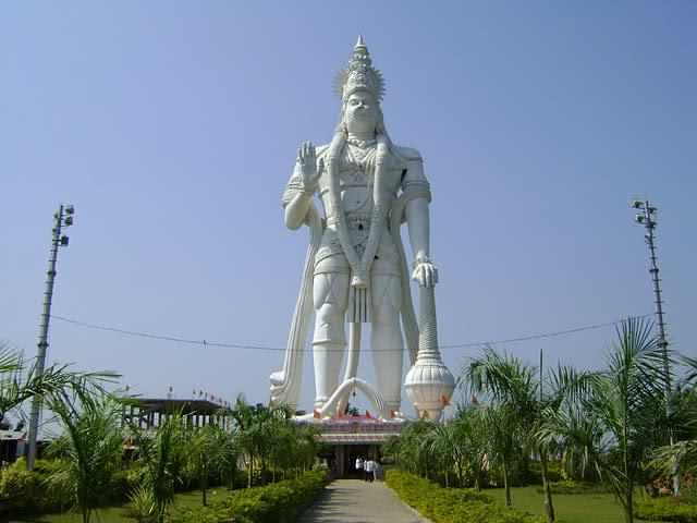 Veera Abhaya Anjaneya Hanuman Swami