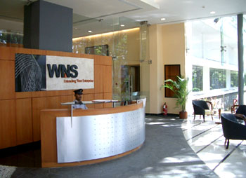 WNS Global Services India