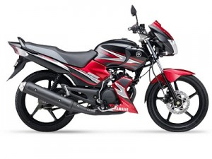 Yamaha Gladiator 125cc Bikes