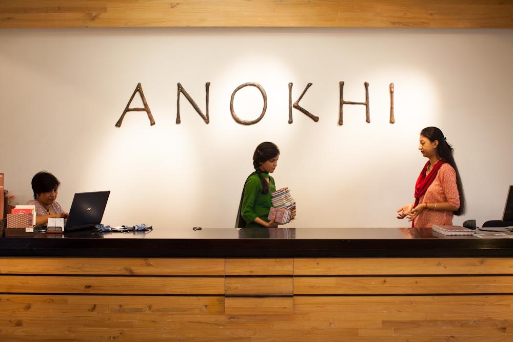 Anokhi jaipur