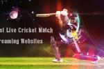 Best Live Cricket Match Websites