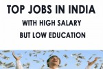 Top High Salary Jobs in India