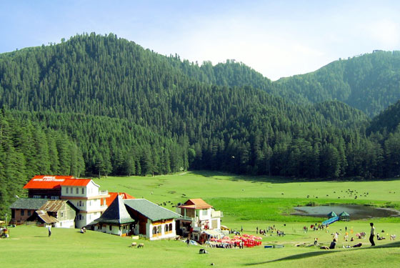 Himachal Pradesh ideal For Wedding