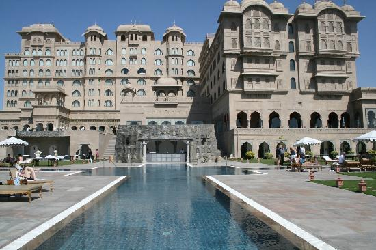 Hotel Fairmont Jaipur