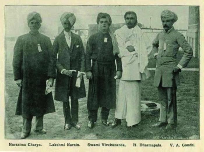 Saint Swami Vivekananda