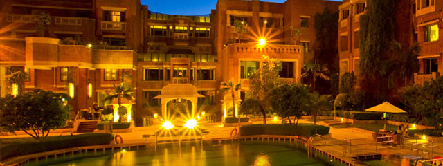 Top 7 Best Luxury Hotels In Jaipur Cheap Budget Hotels