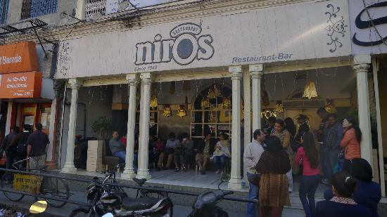 Niros Restaurant and Bar